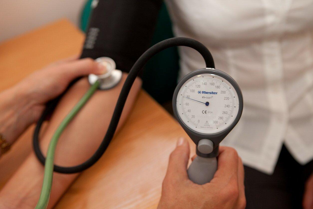 programa sveikai gyventi dėl hipertenzijos hipertenzijos standartai