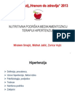 nza ar hipertenzija