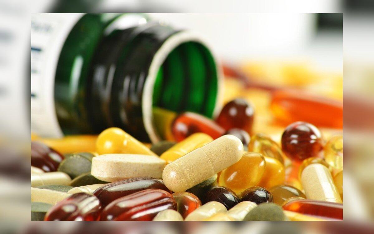 Vitaminai su spaudimu