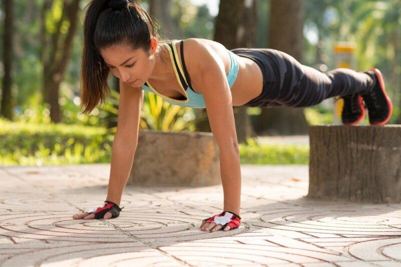 Koks skirtumas tarp aerobinio ir anaerobinio?