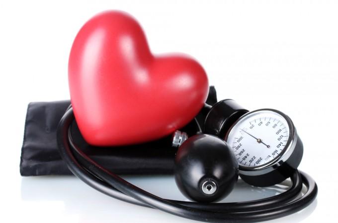 Kuo pavojingas padidintas kraujospūdis?
