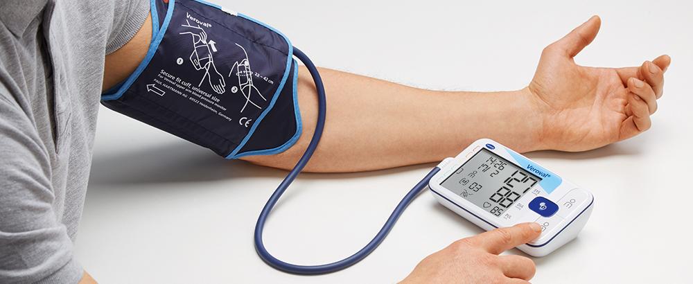 de nol nuo hipertenzijos