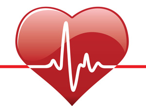 hipertenzijos širdies plakimas)