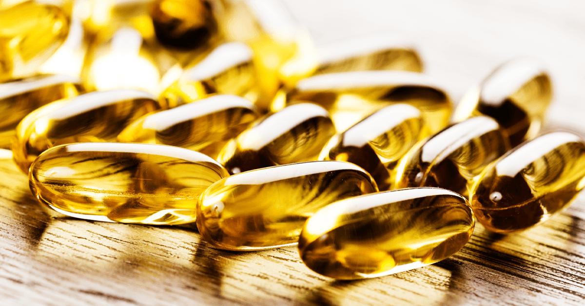 Omega-3 papildai gali pagerinti širdies sveikatą | Healthylife