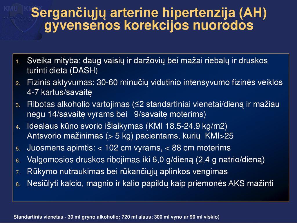 hipertenzija 38 savaitę mityba sergant hipertenzija 2 laipsniai