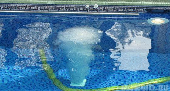 Hidromasažas – povandeninis masažas | Įdomūs straipsniai