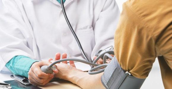 šiuolaikinė medicina gydant hipertenziją
