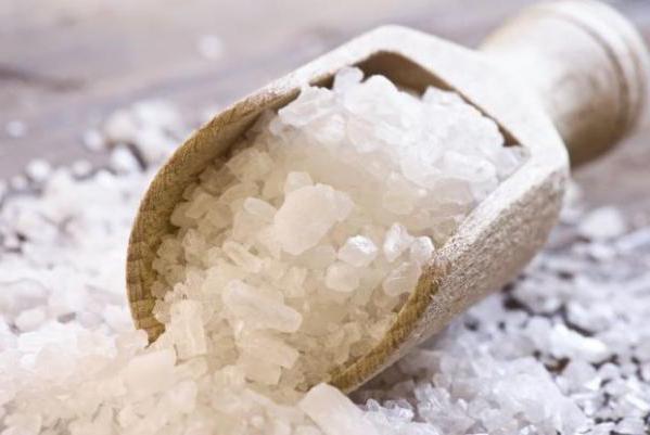 Epsomo druska nuo hipertenzijos)