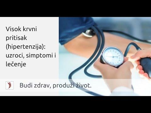 hipertenzija ir bioptronas