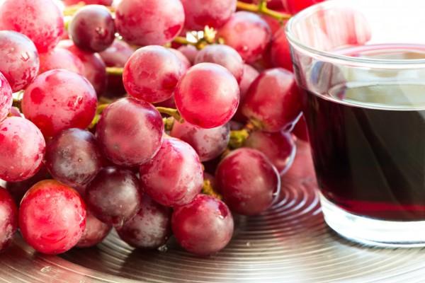 geriausios vynuogių sultys širdies sveikatai)