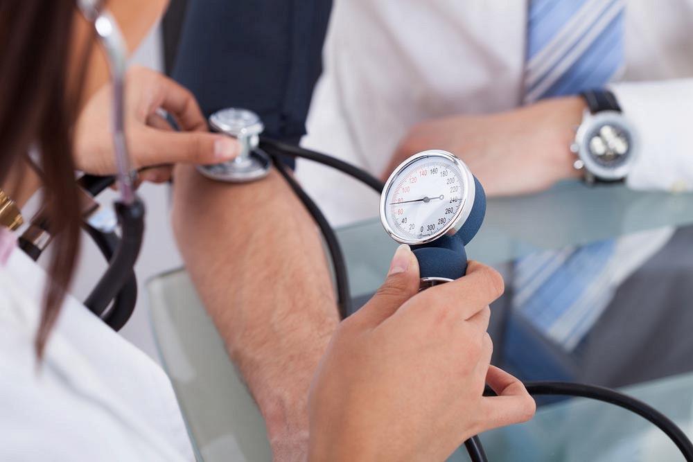 asparkamo vartojimas hipertenzijai gydyti