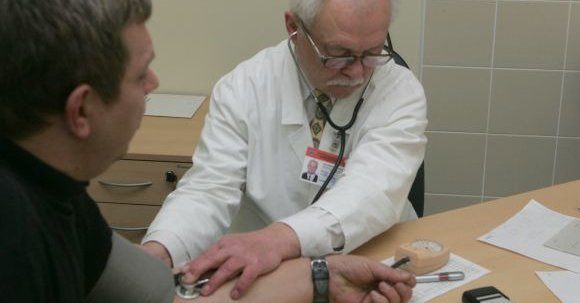 Garsiausių Europos kardiologų susitikime pažėrė netikėtų naujienų