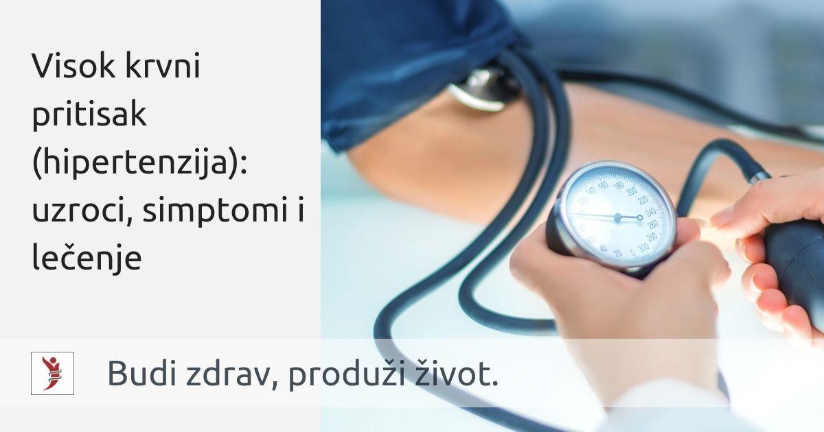 magne b6 hipertenzija