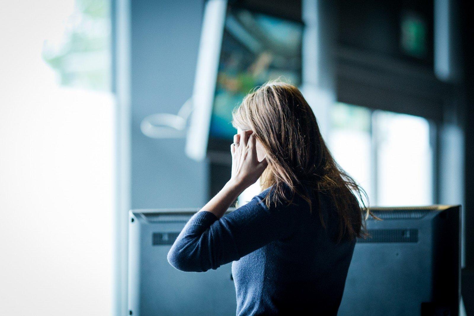 kaip stresas veikia jūsų širdį ir žarnyno sveikatą