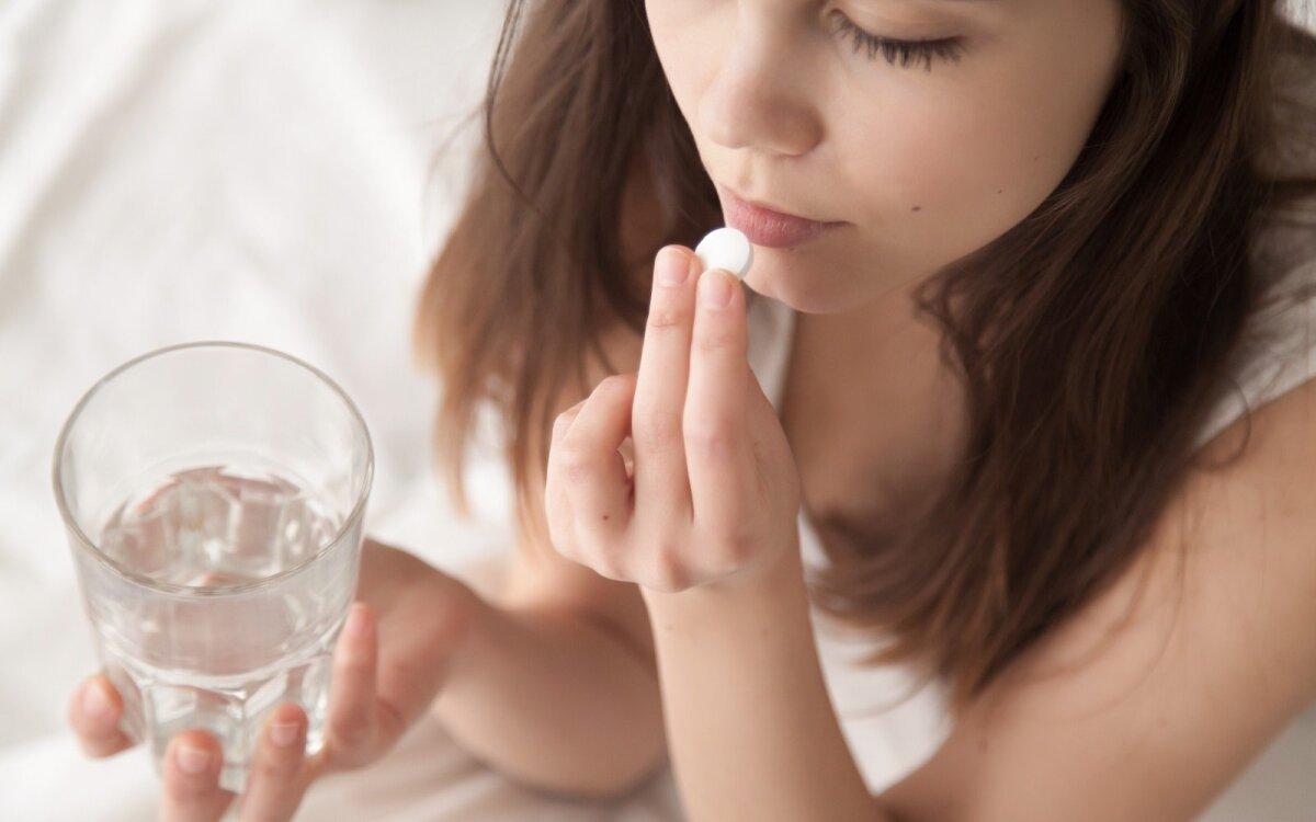 kokius vaistus galima nuolat vartoti esant hipertenzijai