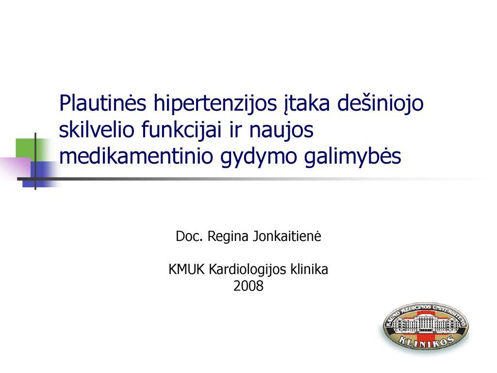 greipfrutų hipertenzijos gydymas