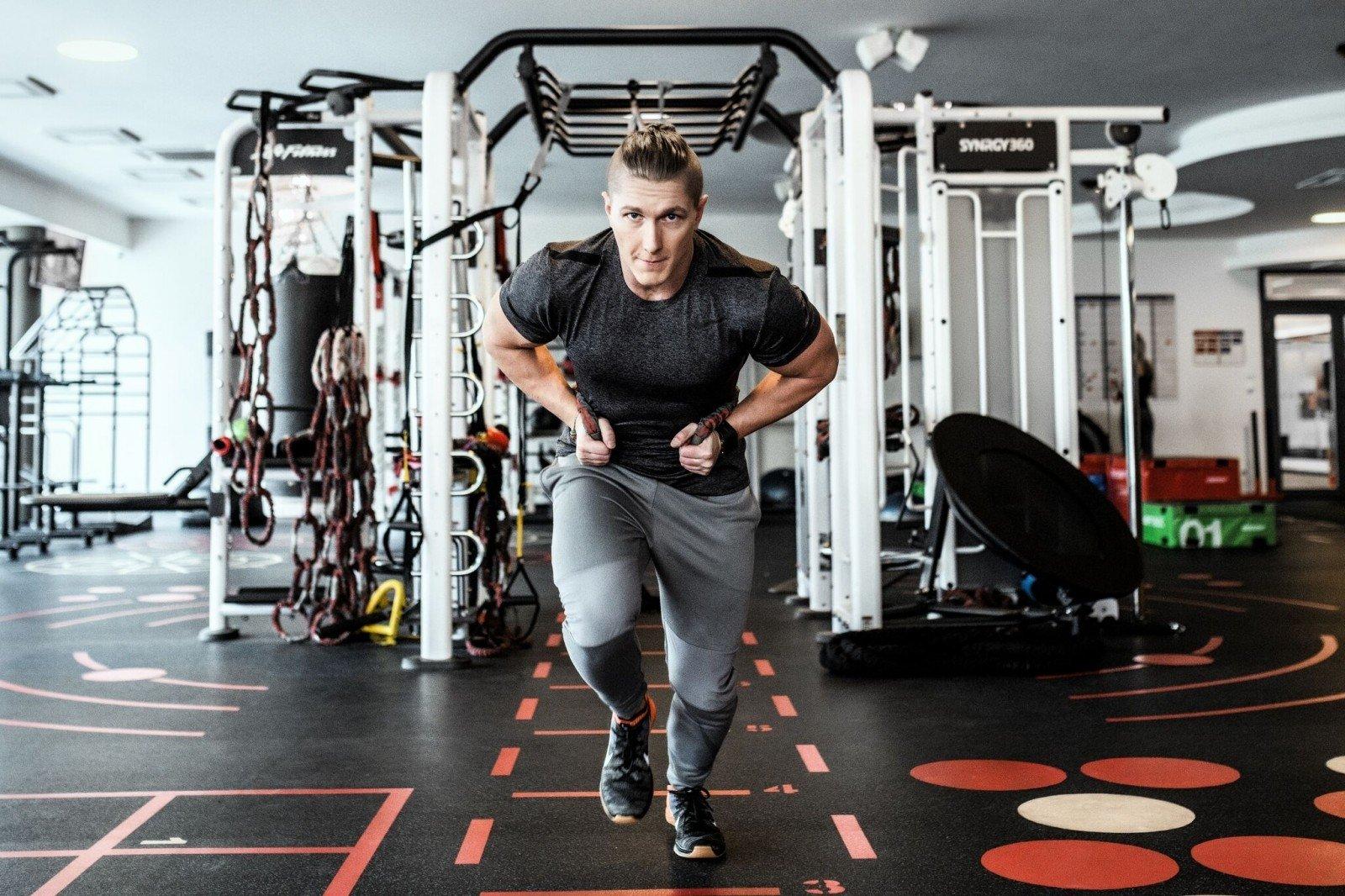 Sportas apsaugo smegenis, bet kokia mankšta yra naudingiausia? - jusukalve.lt
