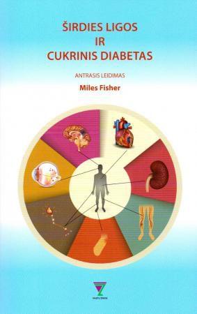 knygos hipertenzijos gydymas)