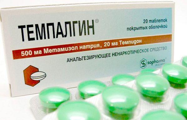 tempalginas ir hipertenzija)