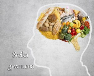 širdies sveikatos maistas