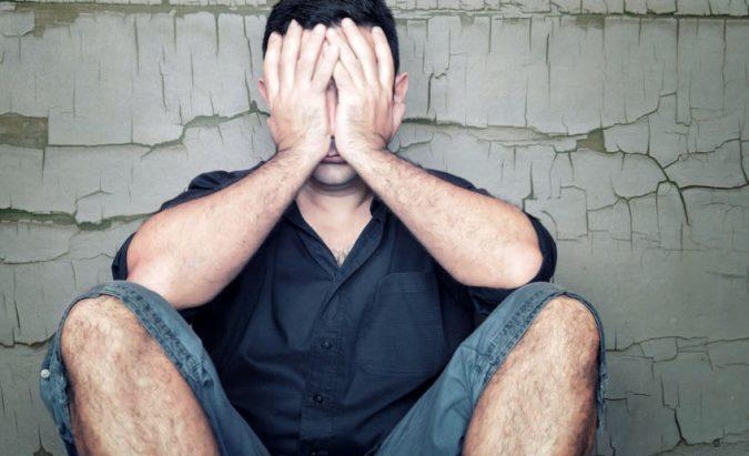 šizofrenija su hipertenzija)