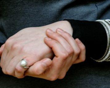 Nevalingas rankų drebėjimas – kada reikėtų sunerimti?