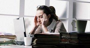 Louise Hay, Liz Burbo ir psichologinis ligos aiškinimas - Stresas November
