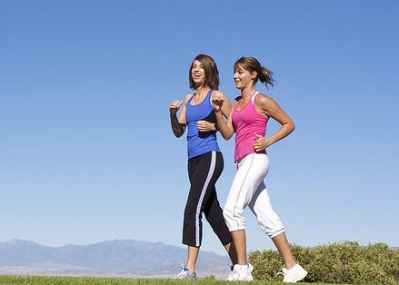 Kas geriau: bėgimas ar vaikščiojimas? – jusukalve.lt