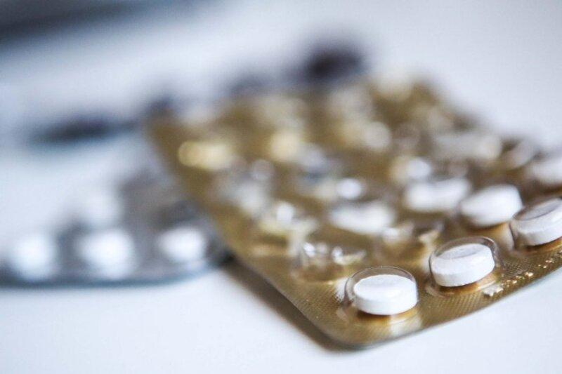 hipertenzija ir migdomieji vaistai