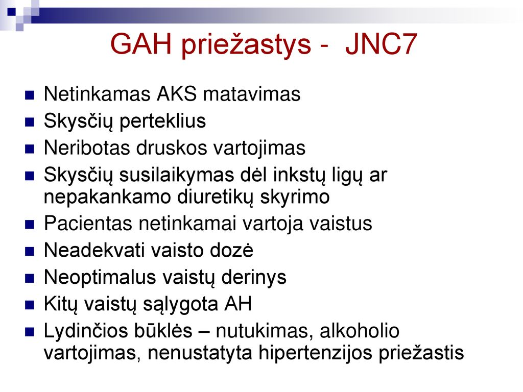vartojant hormonus nuo hipertenzijos)
