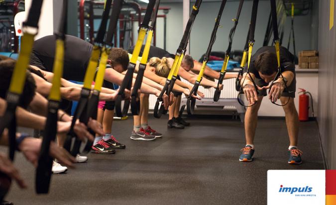 ką jūs galite padaryti sporto salėje su hipertenzija