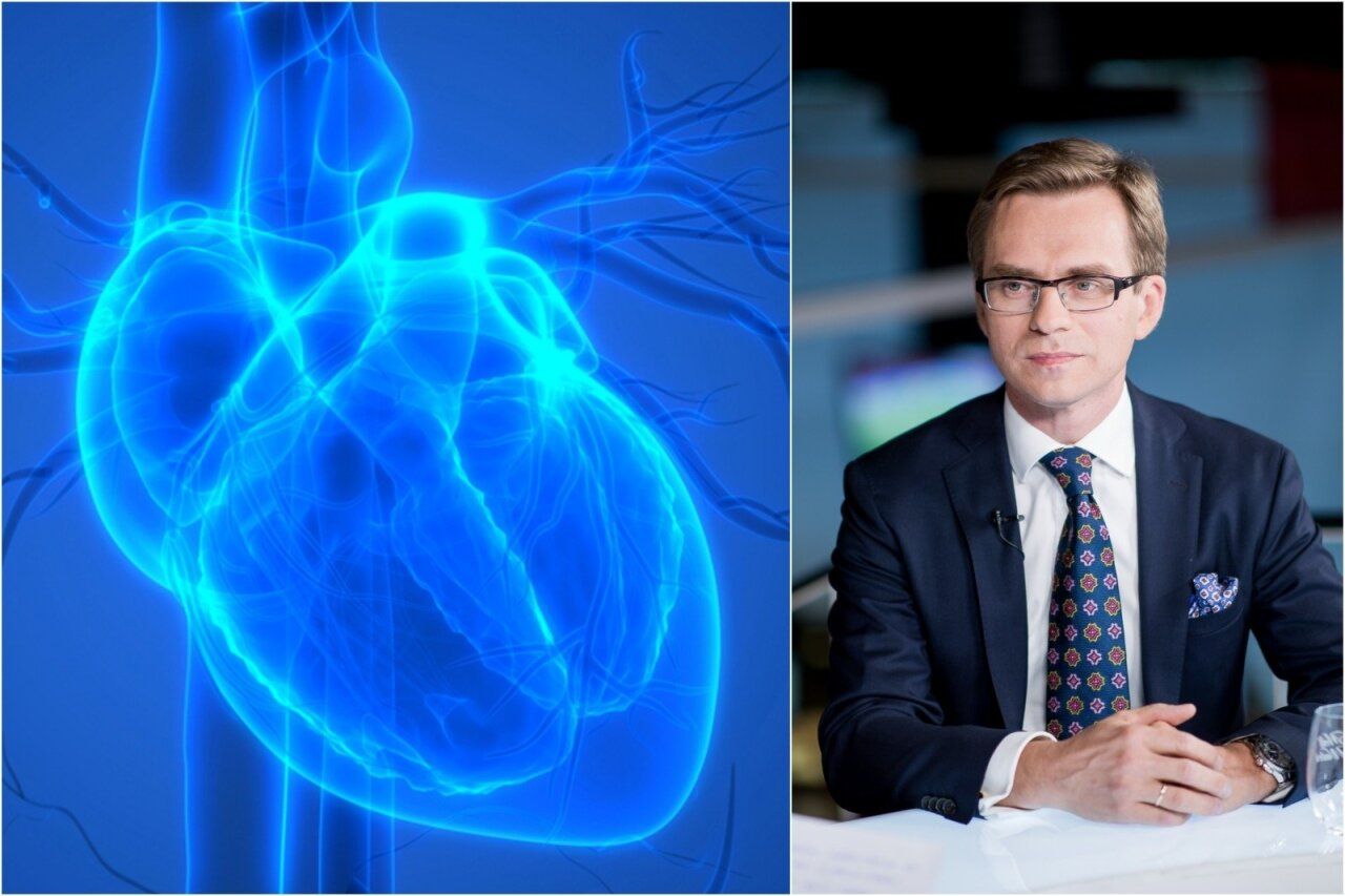 hipertenzijos perdavimo sveikata