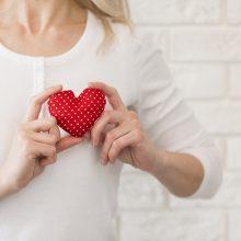 dietinė soda, susijusi su rizika širdies sveikatai)