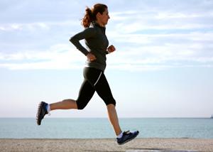 Tyrimas: pabėgti nuo ankstyvos mirties padės bėgimas