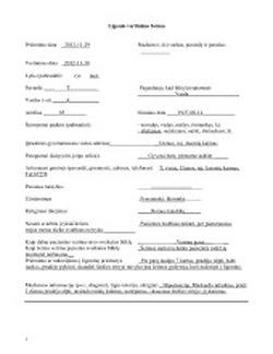 hipertenzijos simptomai ir požymiai ICD hipertenzijos diagnozė
