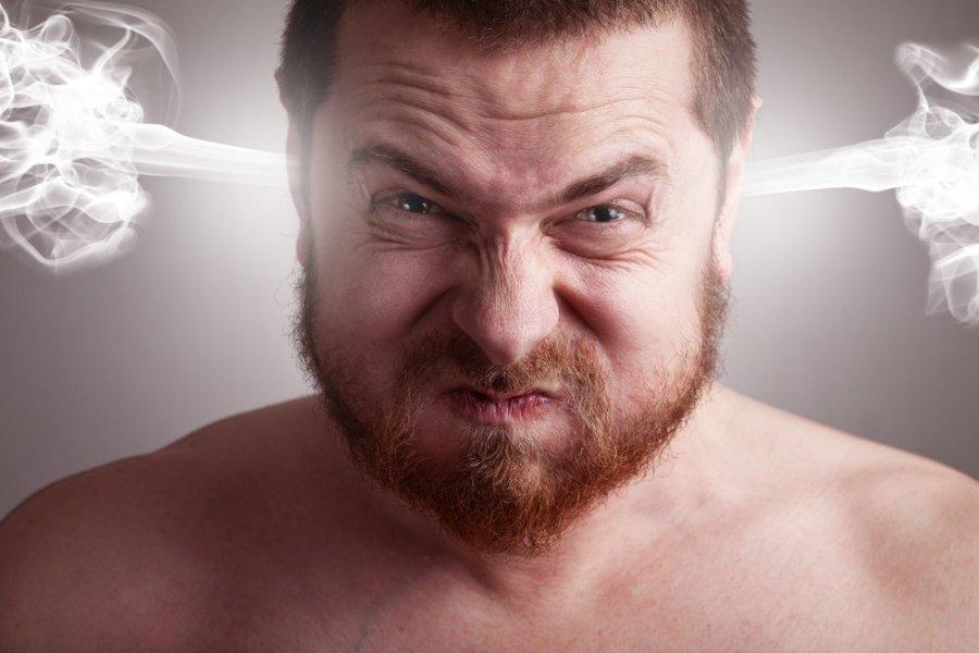 """Liga, kurią """"nešiojasi"""" agresyvūs ir konkuruojantys žmonės - DELFI Sveikata"""