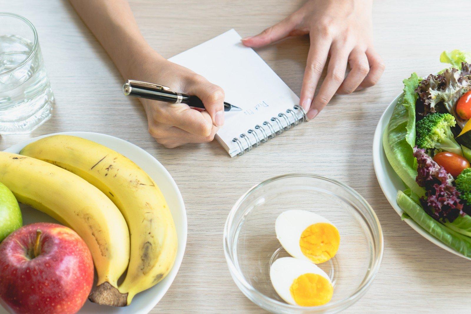 maisto produktai, skatinantys gerą širdies sveikatą)