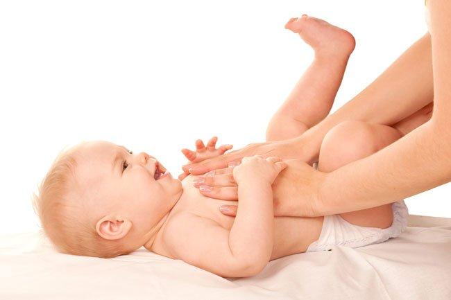hipertenzija kūdikiams)