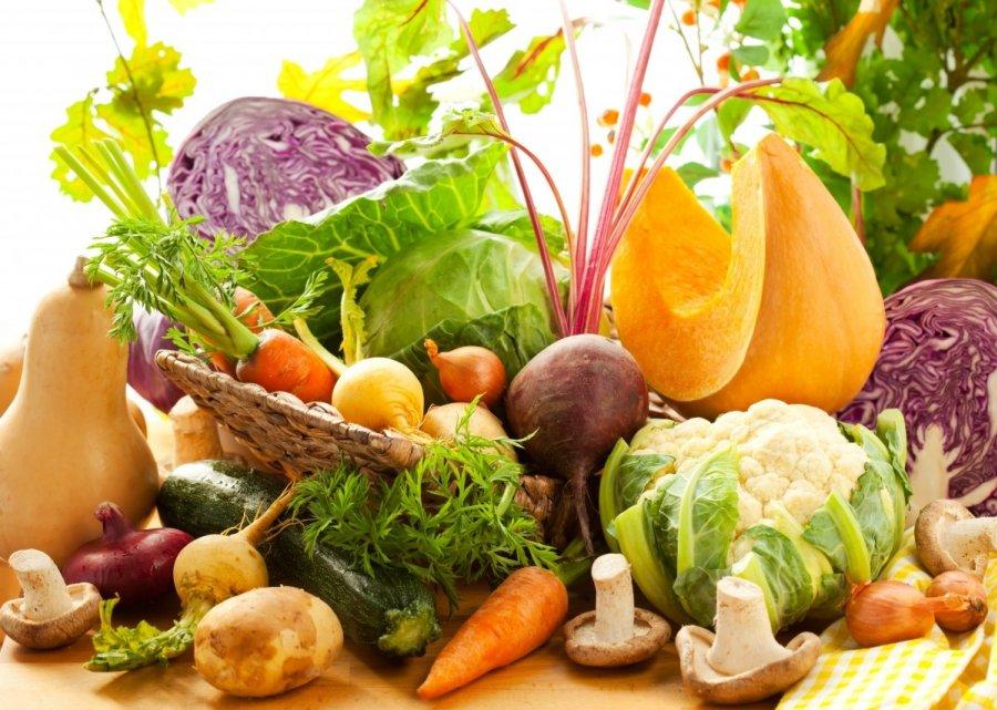 Dietologė: širdį pastiprinti gali padėti hipolipideminė mityba