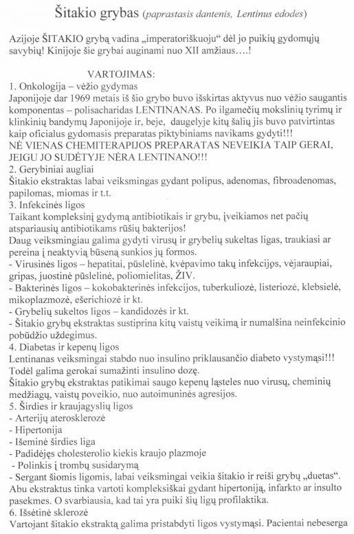 miomos ir hipertenzija)