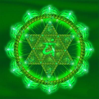Chakra balansavimo yra raktas į harmoniją