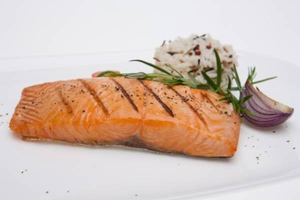 Žuvis: sveikas maistas, ar ne?   Panevėžio visuomenės sveikatos biuras