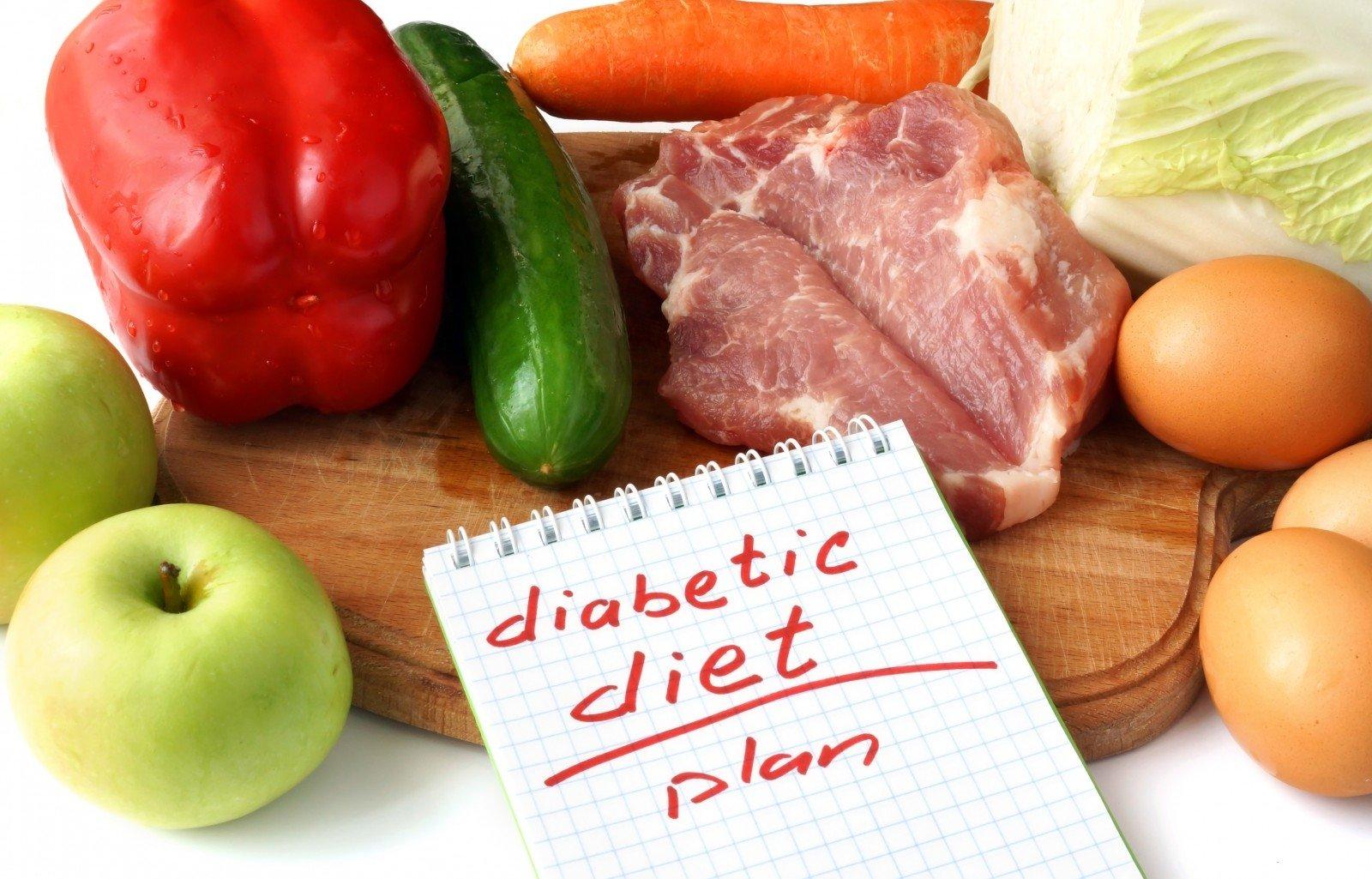 Dieta, sergant Cukriniu diabetu | jusukalve.lt