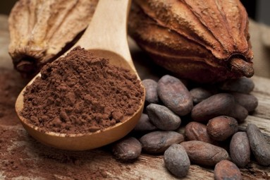kakavos flavanolių širdies sveikata