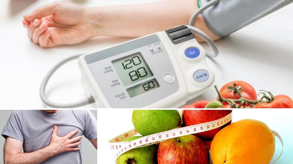 hipertenzijos dieta su terapine)
