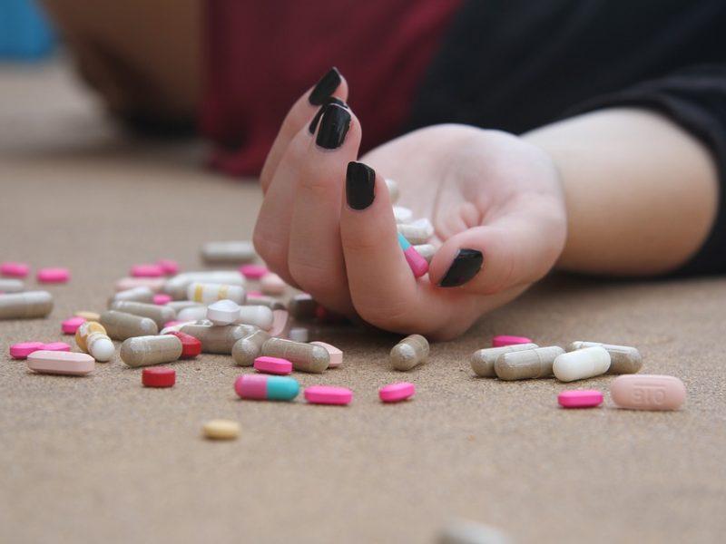 kokius vaistus galima nuolat vartoti esant hipertenzijai)