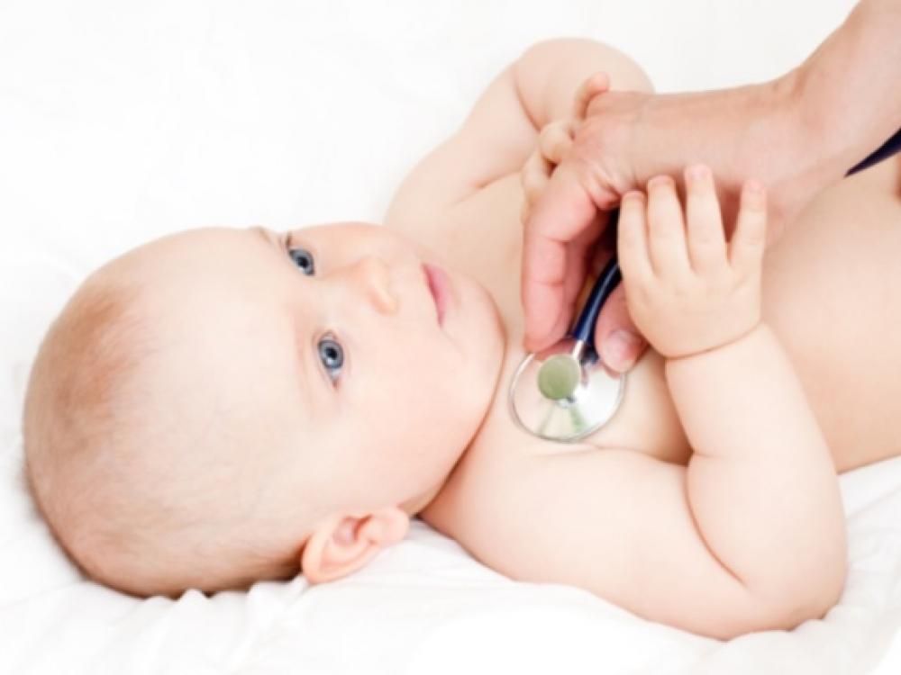 širdies liga vaikų sveikata