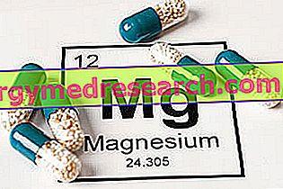 magnio naudojimas gydant hipertenziją