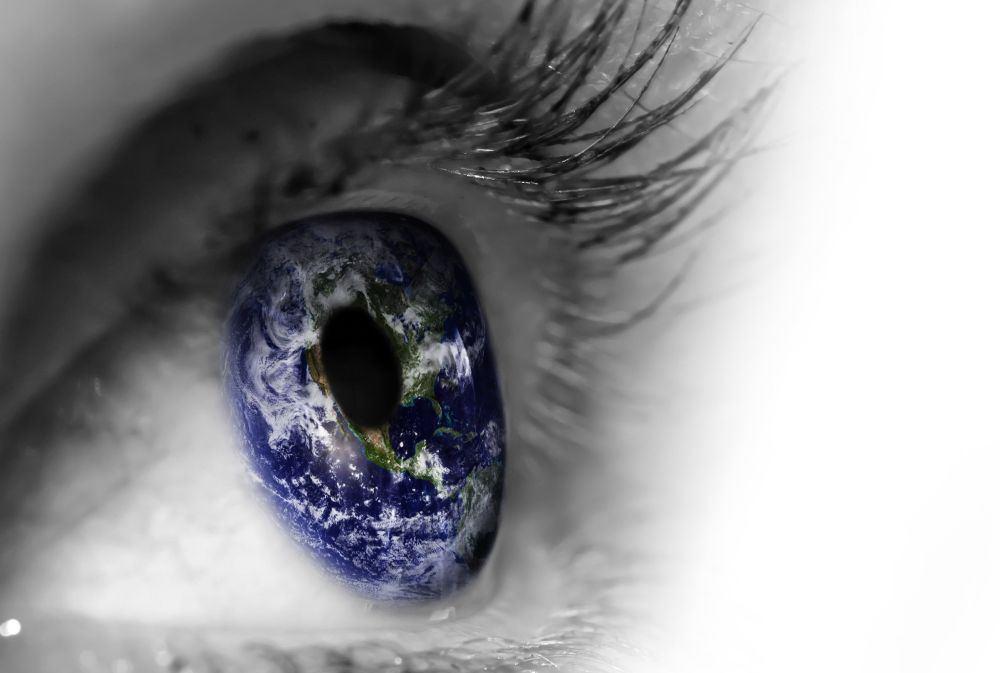 Neleiskime glaukomai aptemdyti gyvenimo!