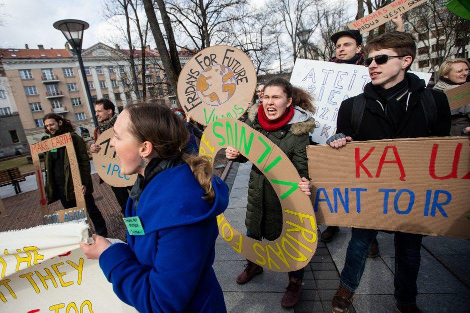 Klimato kaitos priežastys ir pasekmės - jusukalve.lt